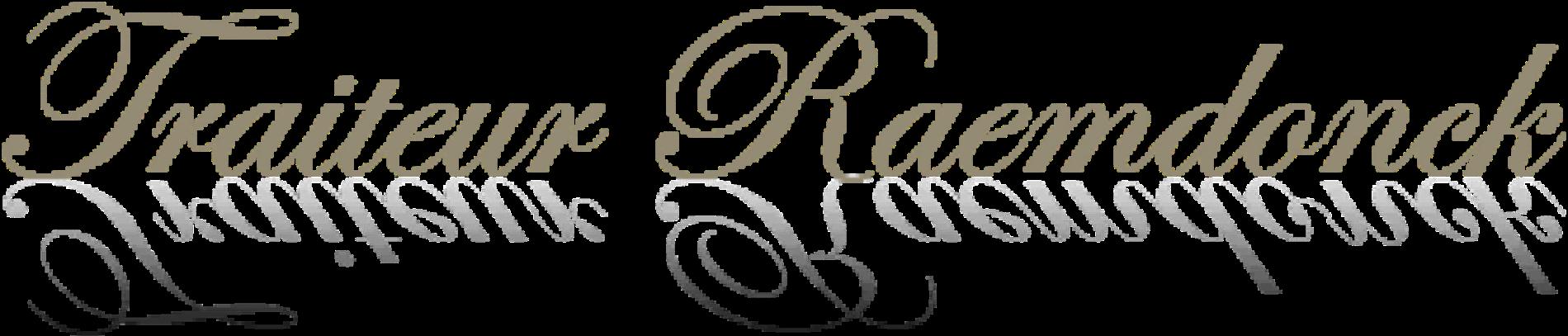 Logo traiteurraemdonck