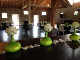 Huwelijksfeesten & Jubileum