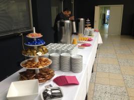 Seminarie / Teambuilding / Ontbijt